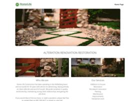 homelifeconstruction.com