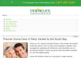 homelifepartners.com