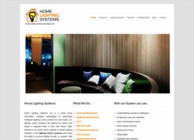 homelightingsystems.co.uk