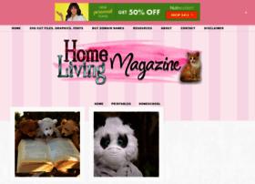 homelivingmagazine.com