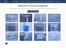 homelivingstyle.com