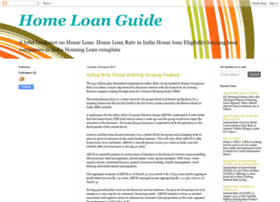 homeloan-guides.blogspot.in