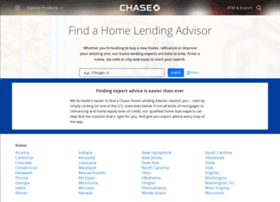 homeloan.chase.com