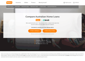 homeloan.iselect.com.au
