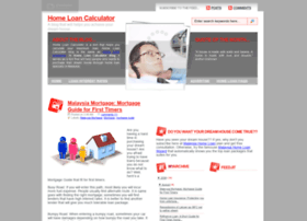 homeloancalculators.blogspot.com