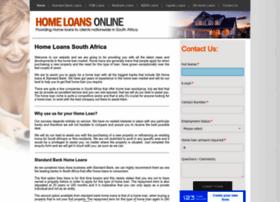 homeloans-online.co.za