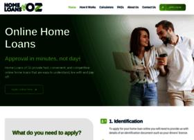 homeloansaustralia.com.au
