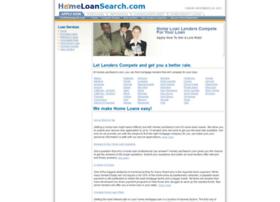 homeloansearch.com