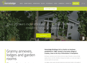 homelodge.co.uk