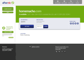 homemacho.com