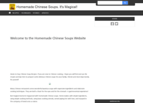 homemade-chinese-soups.com