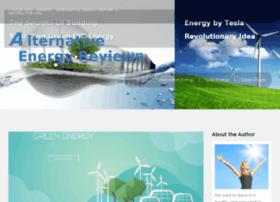 homemadeenergysystems.com