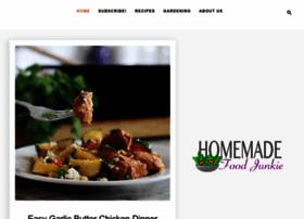 homemadefoodjunkie.com