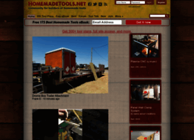 homemadetools.net