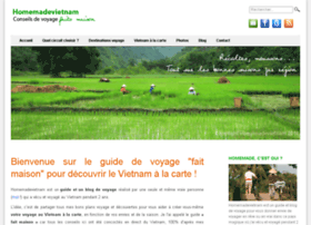 homemadevietnam.com