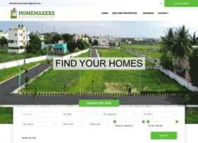 homemakers.net.in