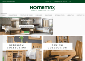 homemaxfurniture.co.uk