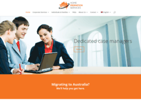 homemigration.com