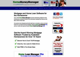 homemoneymanager.com.au