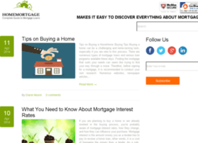 homemortgage.net