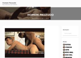 homempauzudo.com
