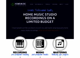 homemusicstudio1.com