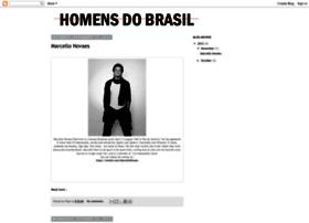 homens-do-brasil.blogspot.pt