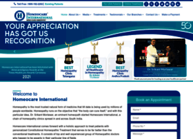 homeocare.in