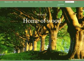 homeofwood.co.uk