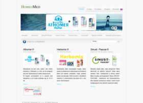 homeomed.com.pl