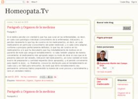 homeopata.tv
