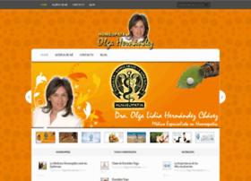 homeopataolgahernandez.com