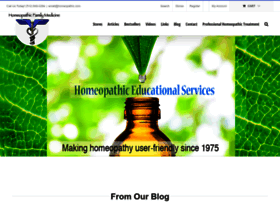 homeopathic.com