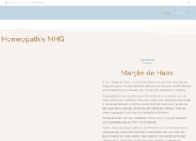 homeopathie-mhg.nl