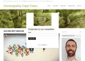 homeopathycapetown.co.za