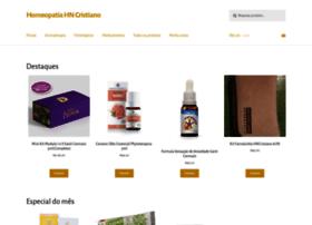 homeopatiahncristiano.com.br
