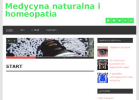 homeopatiaklasyczna.com