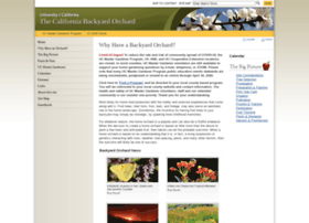 homeorchard.ucdavis.edu