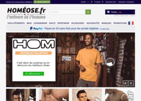 homeose.fr