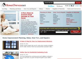 homeownernet.com
