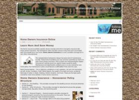 homeownersinsuranceonline.org