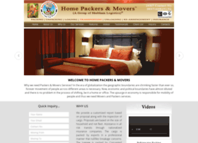 homepackandmove.com
