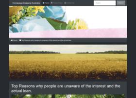 homepage-designer.info