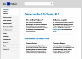 homepage-erstellen-mit-desktop-cms.zeta-producer.com