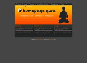 homepage-guru.de