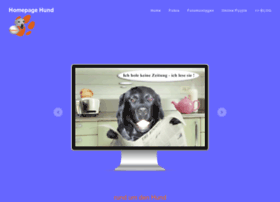 homepage-hund.de