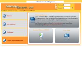 homepage-manager.com