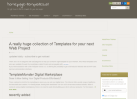 homepage-templates.at