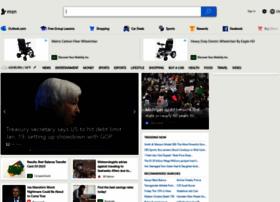 homepage.msn.ie