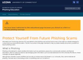 homepage.uconn.edu